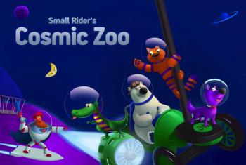 Cosmic_Zoo_Escape