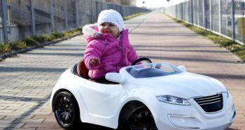 Эксплуатация электромобиля зимой