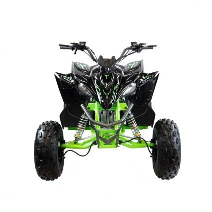 Подростковый квадроцикл бензиновый MOTAX ATV YMX PENTORA 110 сс NEW (электростартер, до 55 км/ч)